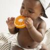jouet-dentition-orange-oli&carol