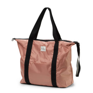 Sac à Langer Faded Rose