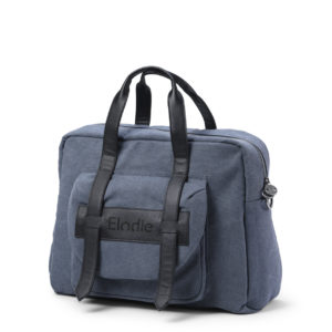 Sac à Langer Signature Edition Juniper Blue
