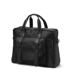 Sac à Langer Signature Edition Brilliant Black