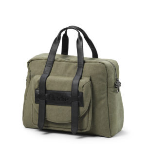 Sac à Langer Signature Edition Rebel Green