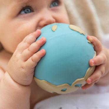 Earthy The World Ball