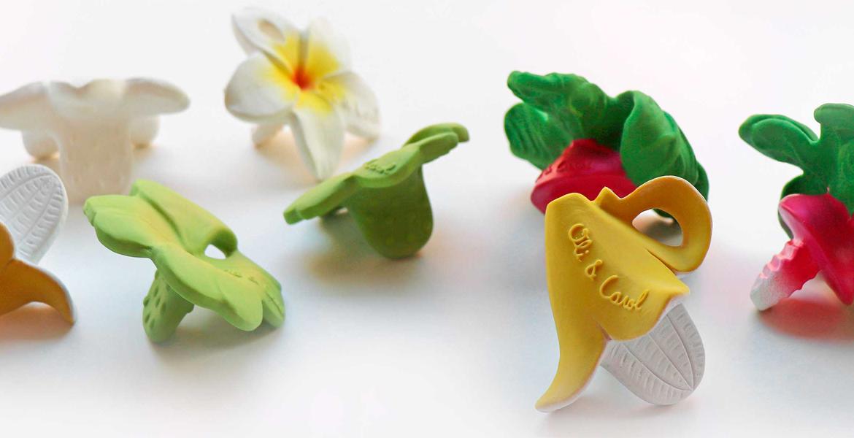 jouets de dentition chewy oli&carol
